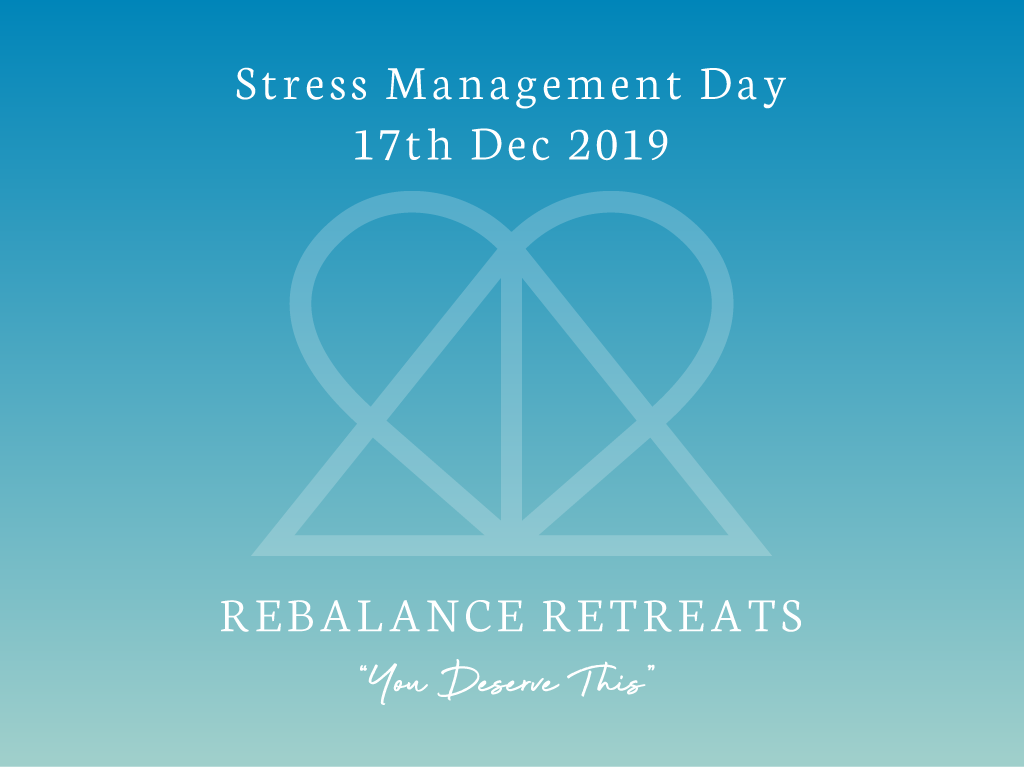 One Day Stress Relief Retreat- 17th Dec 2019 - Sydney - SOLD OUT