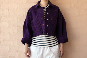 Allium Jacket