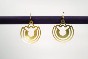 Opla Earrings