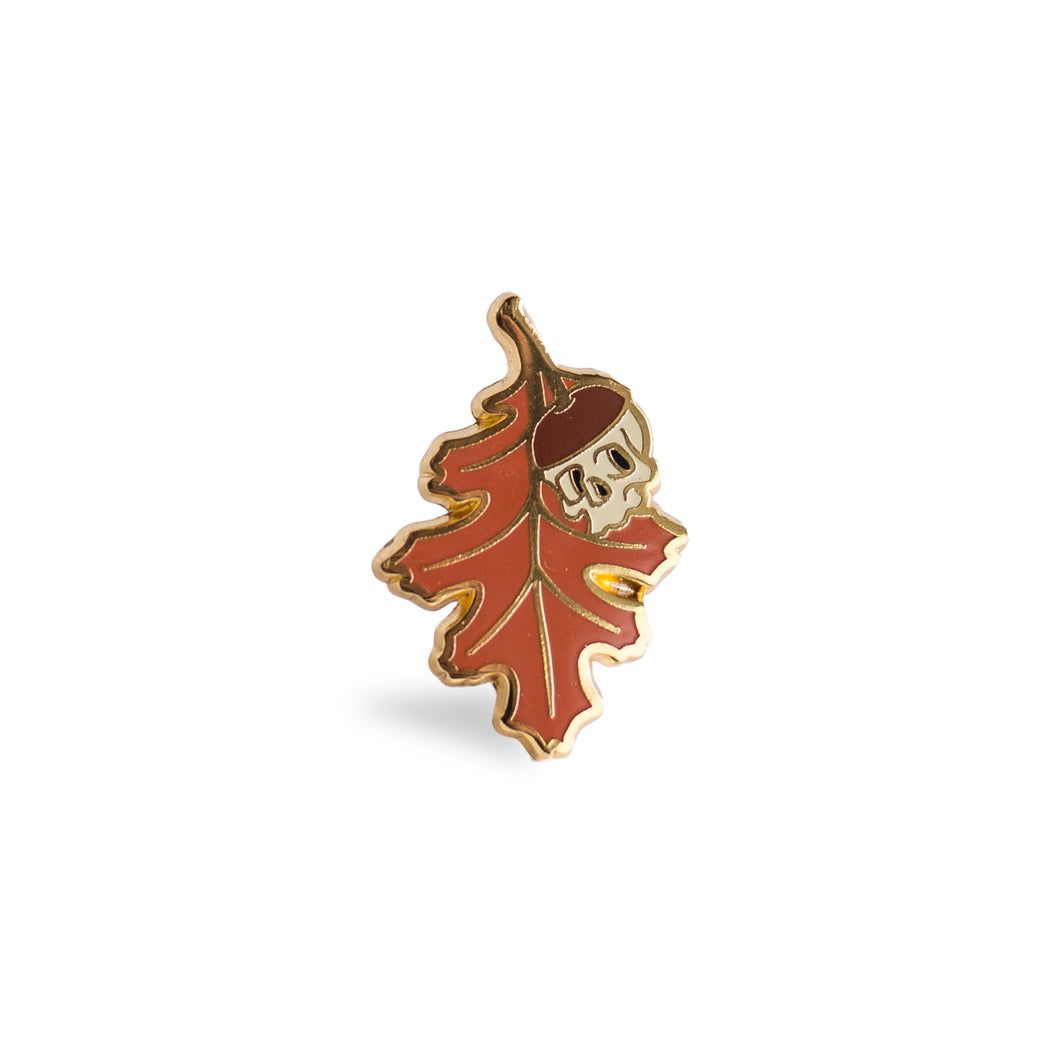 Autumnal - Enamel Pin