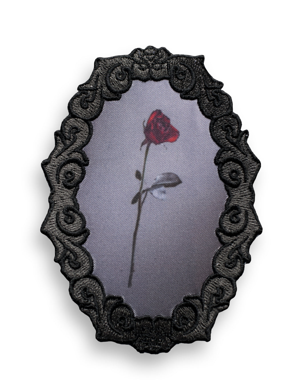 Rosa Noir - Photo Patch