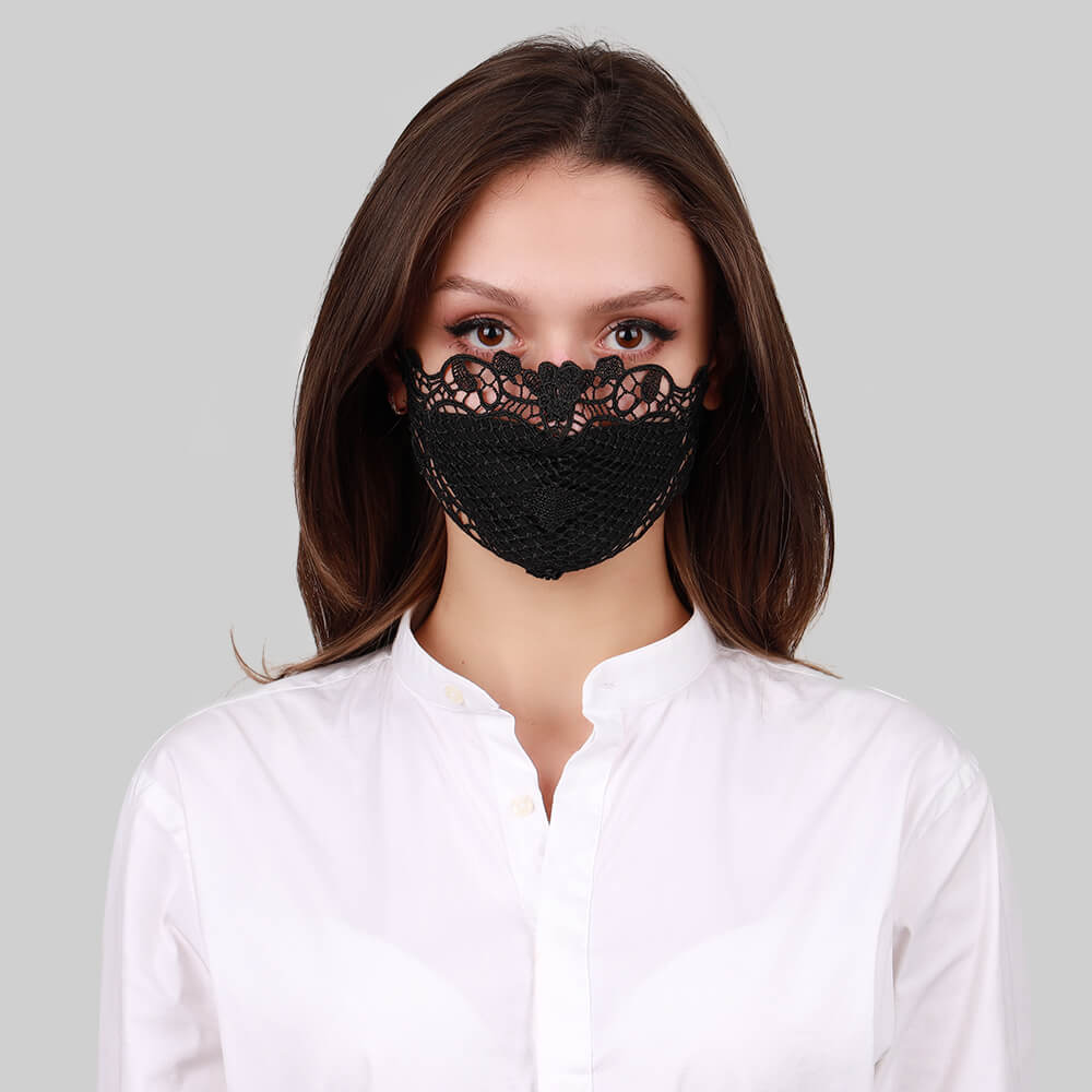 xMask Women Lace