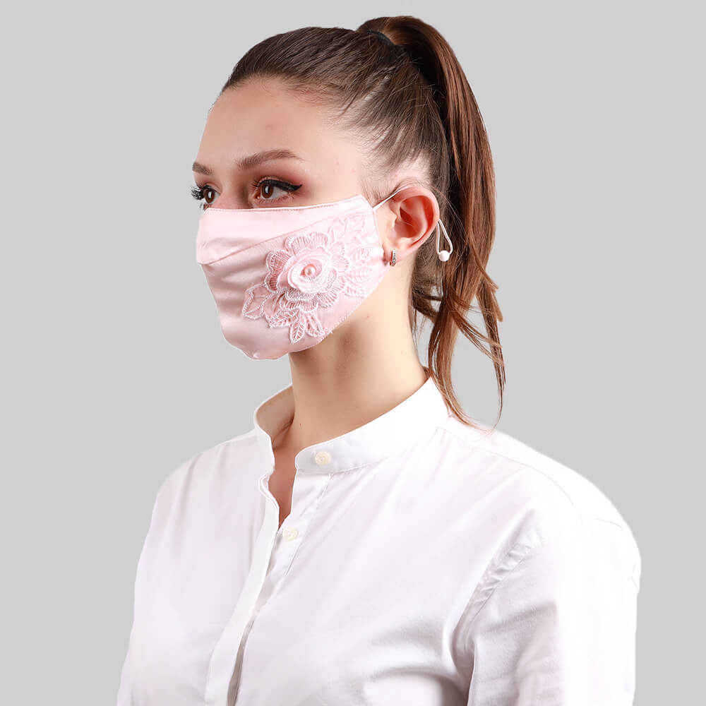xMask Women Silk