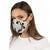 xMask Pro 2.0 / White Rose / Regular
