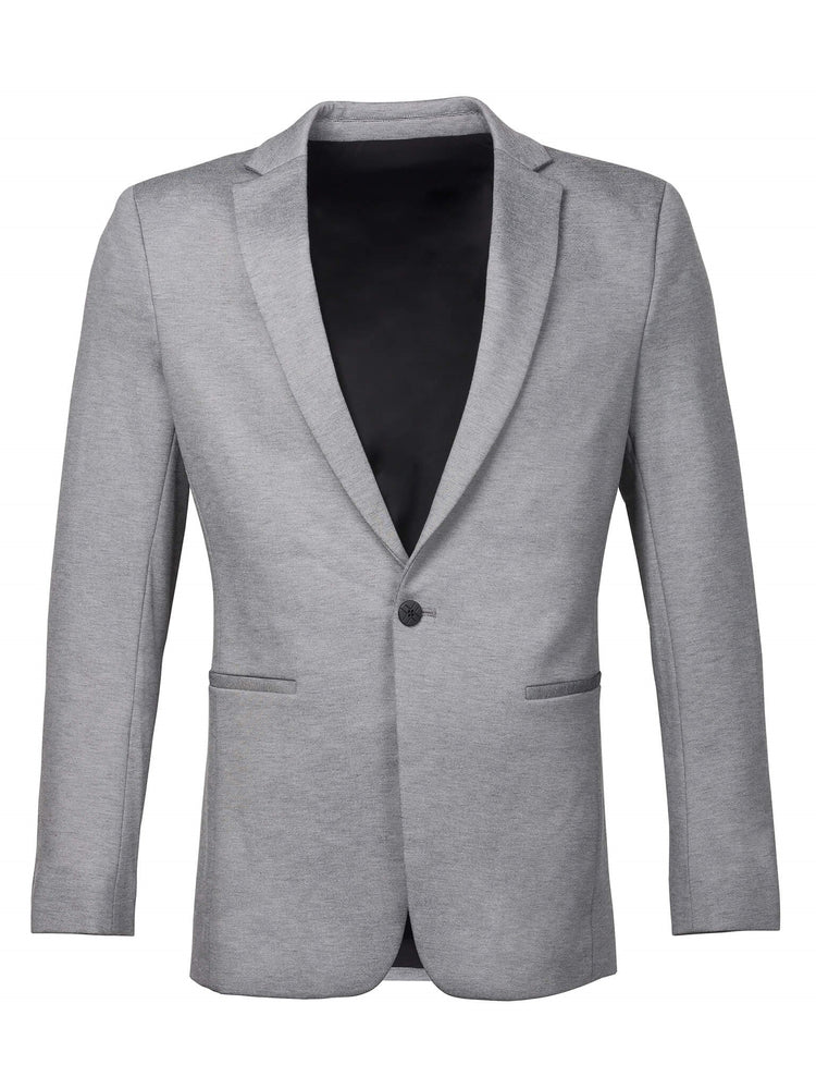 Corporate Jacket Grey