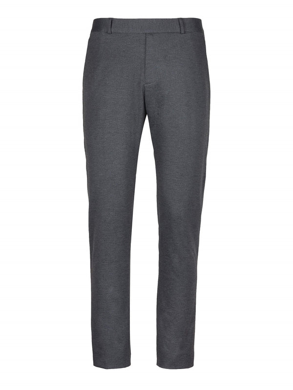 Corporate Pant Charcoal