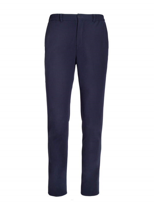 Corporate Navy Pant 2.0