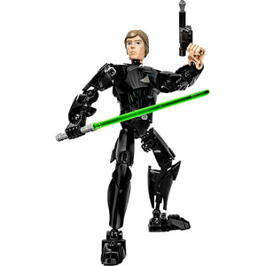 DECOOL 9014 Luke Skywalker | Star Wars |