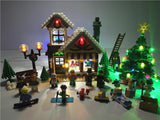LBS1023 Winter Toy Shop LED Light Up Kit | Miscellaneous |  -