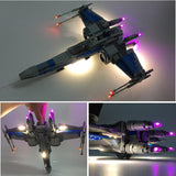 LBS1040 X-Wing LED Light Up Kit | Miscellaneous |  -