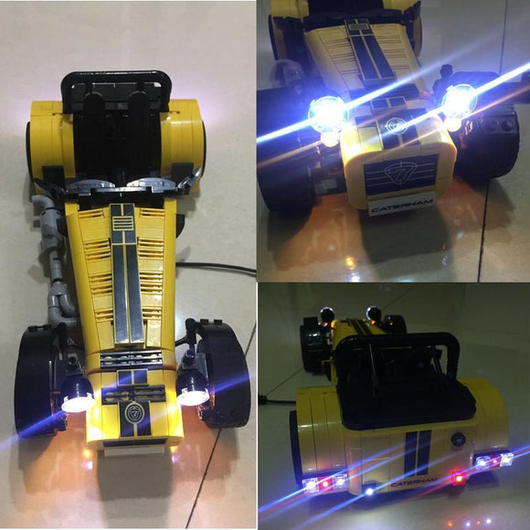 LBS1063 Caterham Seven 620R LED Light Up Kit | Miscellaneous |  -