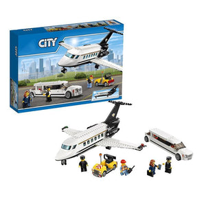 LEPIN 02044 Airport Vip Service | City |