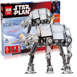LEPIN 05050 Motorized Walking AT-AT | StarWars |  -