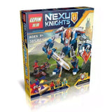 LEPIN 14008 The King's Mech | NEXO Knights |  -