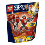 LEPIN 14024 Ultimate Aaron/Clay/Macy/Axl/Lace | NEXO Knights |  -
