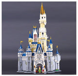 LEPIN 16008 Disney Castle | Movies |  -
