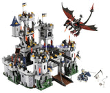 LEPIN 16017 King's Castle Siege | Movies |  -