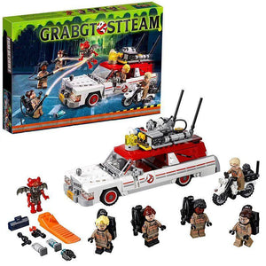 LEPIN 16032 Ghostbusters Ecto-1 | Movies |  -