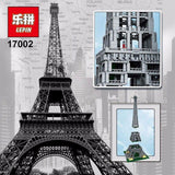 LEPIN 17002 Eiffel Tower 1:300 Scale | Creator |  -