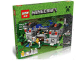 LEPIN 18005 The Fortress | MineCraft |  -