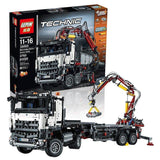 LEPIN 20005 Mercedes-Benz Arocs 3245 | Technic |  -