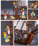 LEPIN 22001 Imperial Flagship | Creator |  -