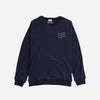 SoftAF Navy Blue Sweatshirt