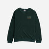 SoftAF Pine Green Sweatshirts