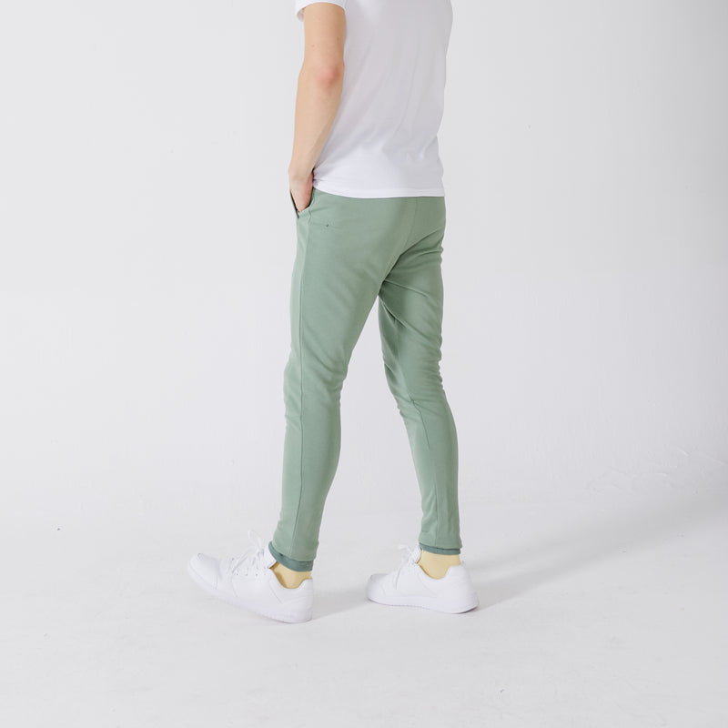 Lemon Lounge Joggers