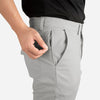Ash Grey Flex All Day Chino Pants