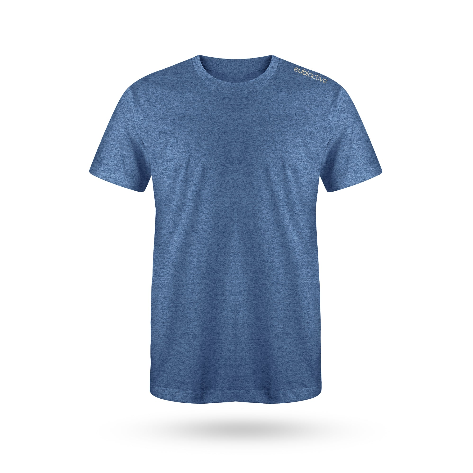 [SALE] Featherlite Active Tee - Navy Blue