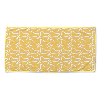 Pineapple Sand Free Beach Towel