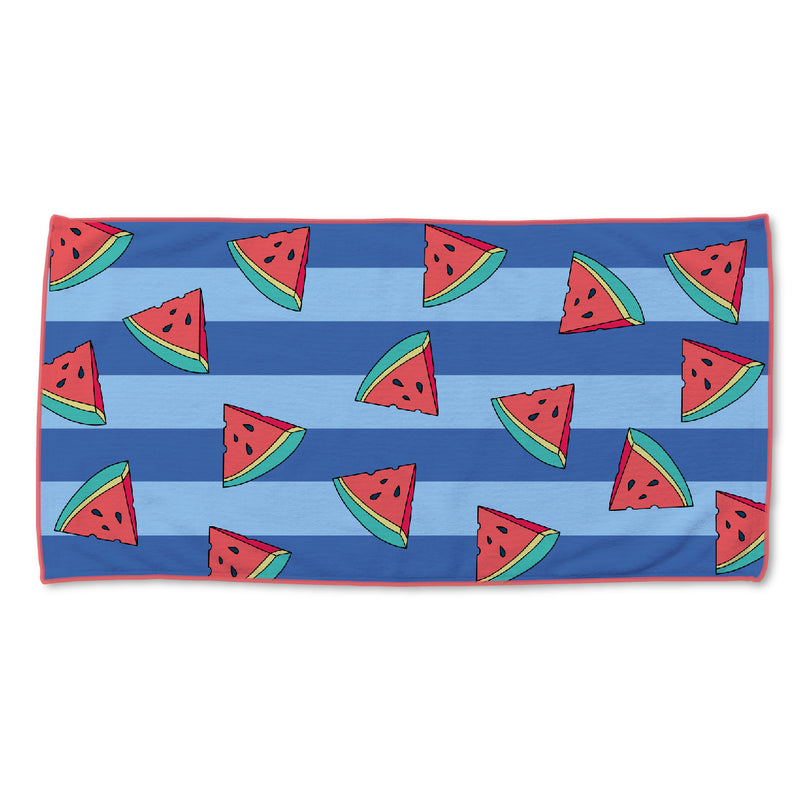 [SALE] Watermelon Sand Free Beach Towel