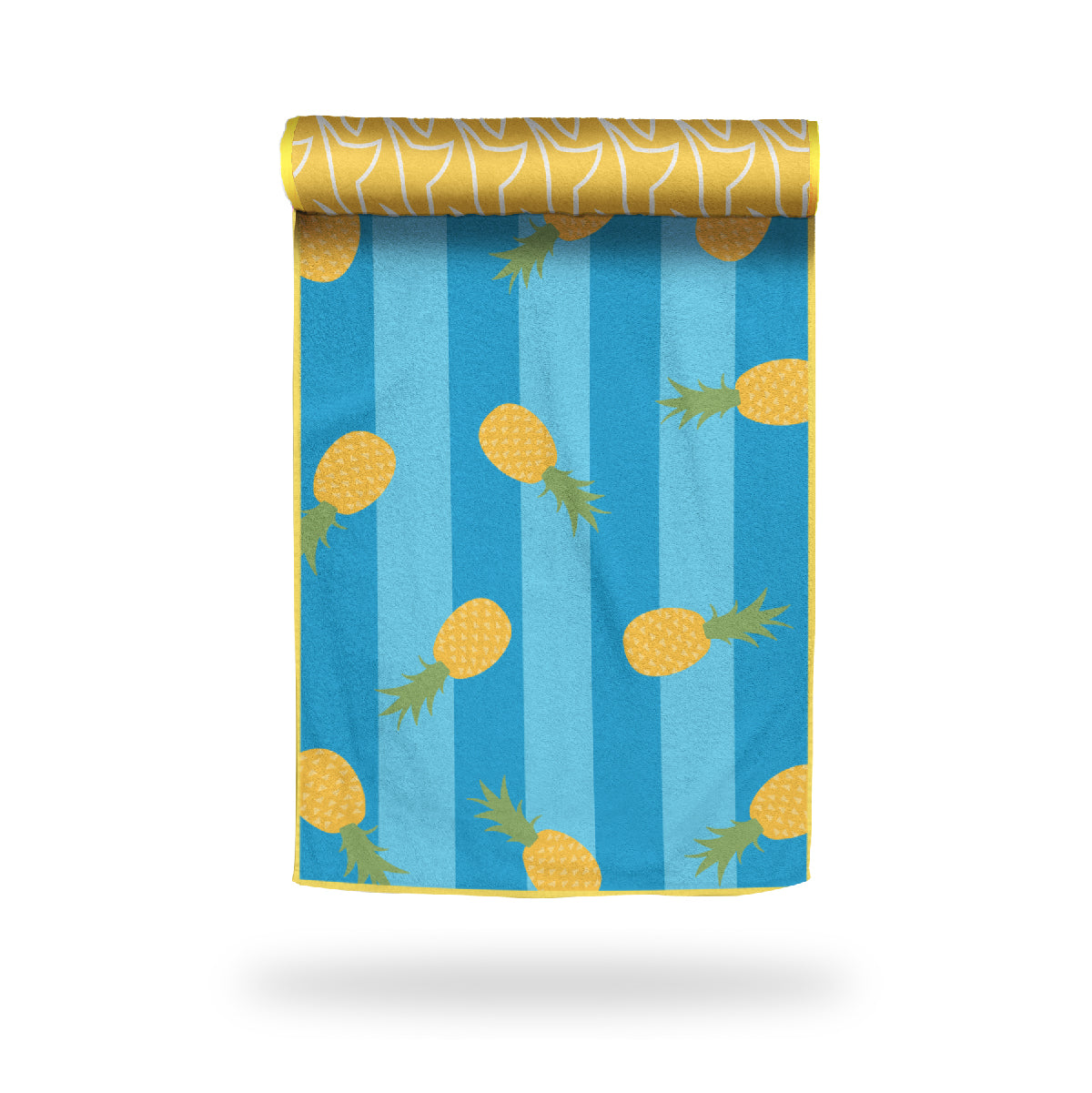 [SALE] Pineapple Sand Free Beach Towel
