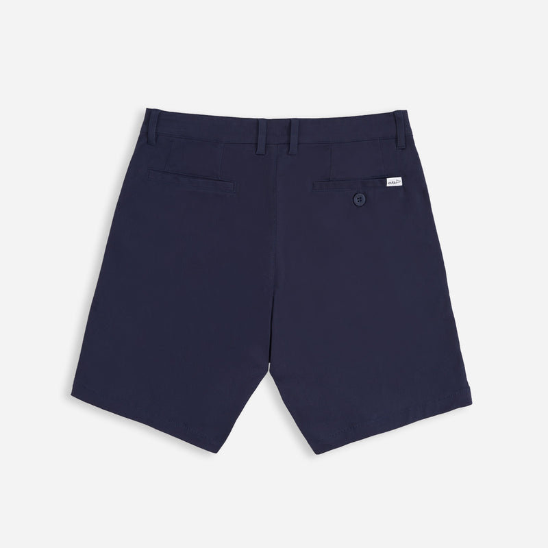 "9"" Midnight Blue All Day Shorts 3.0 (Stretch)"