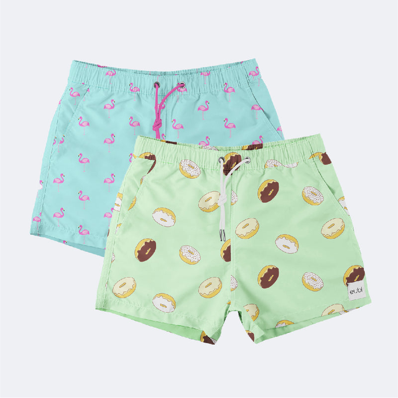 Let's Donut This! Duo Pack