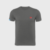 [Clearance] Charcoal Grey Marle Vintage Tee