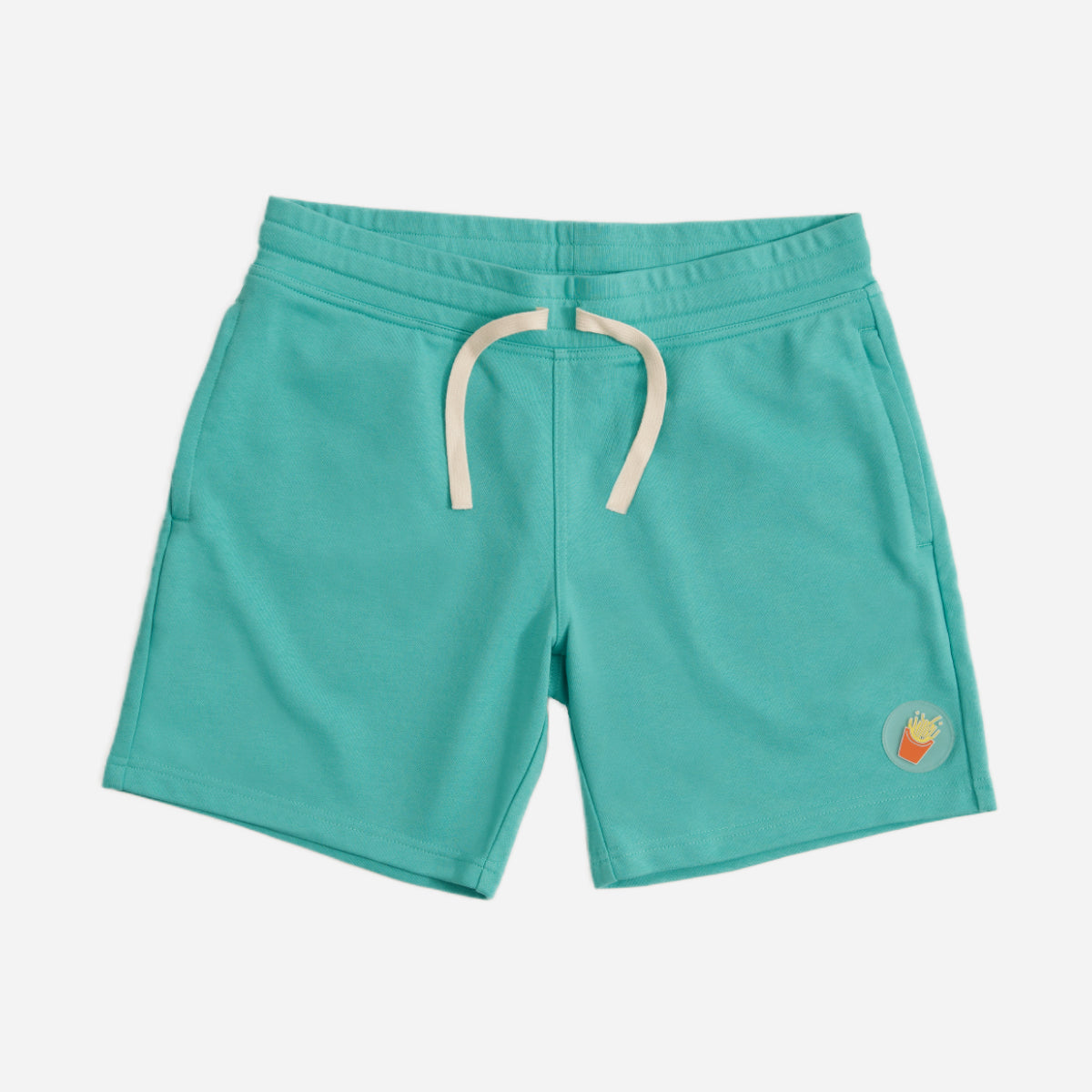 "7"" Fries Lounge Shorts"