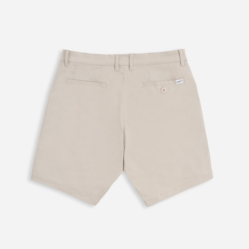 Sandy Brown All Day Shorts 3.0 (Stretch)