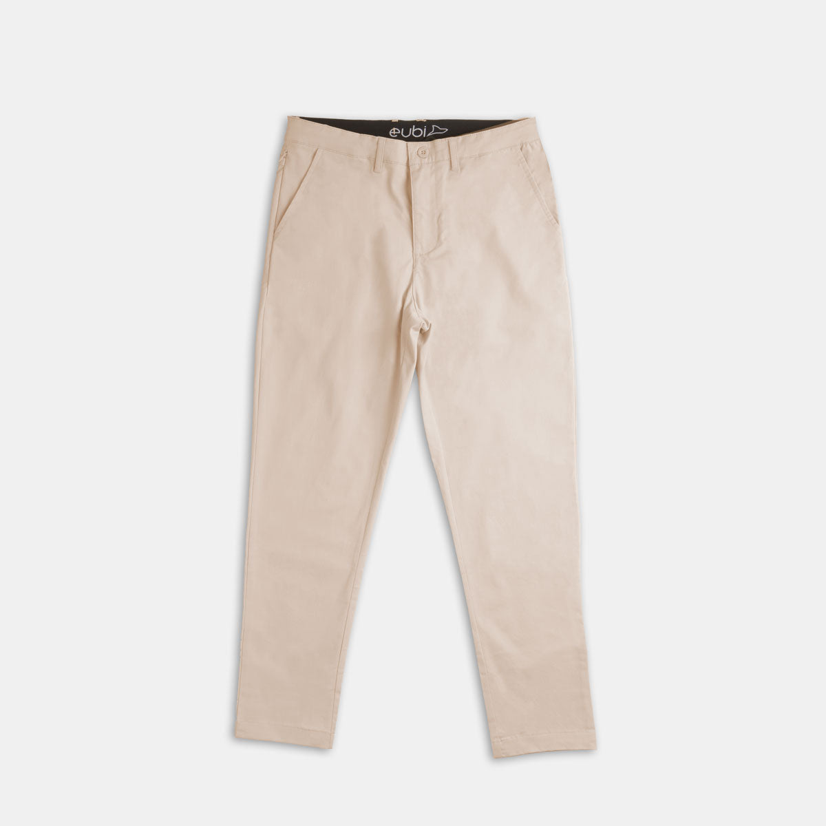 Sandy Brown Flex All Day Chino Pants