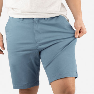 "9"" Bondi Blue All Day Shorts 2.0 (Stretch)"