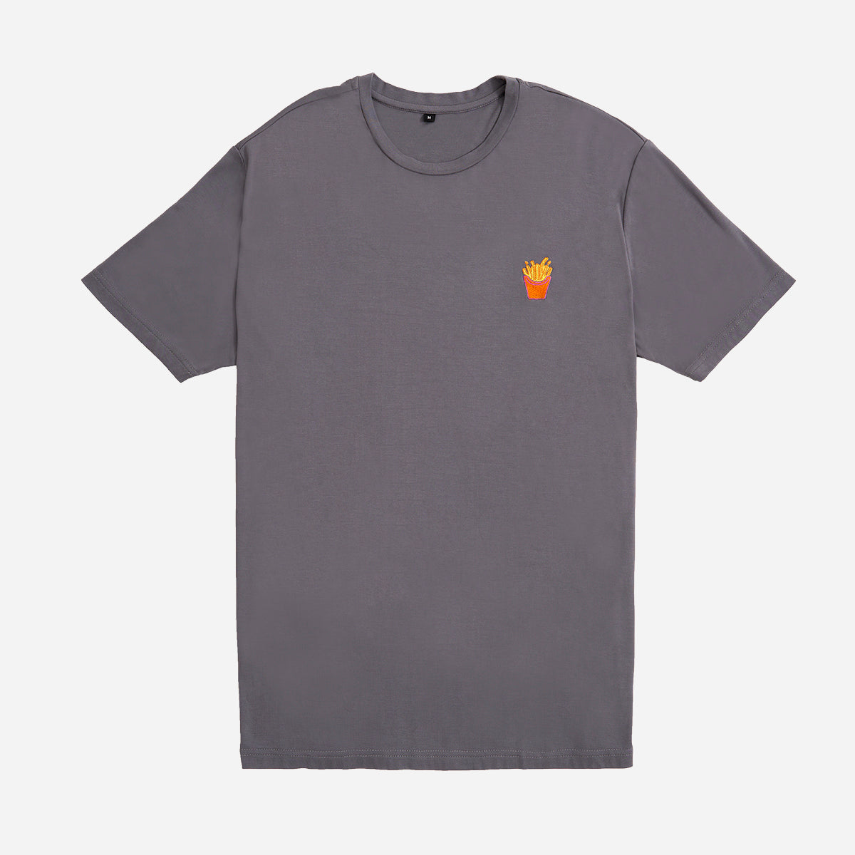 Fries Signature Bamboo T-shirt 2.0