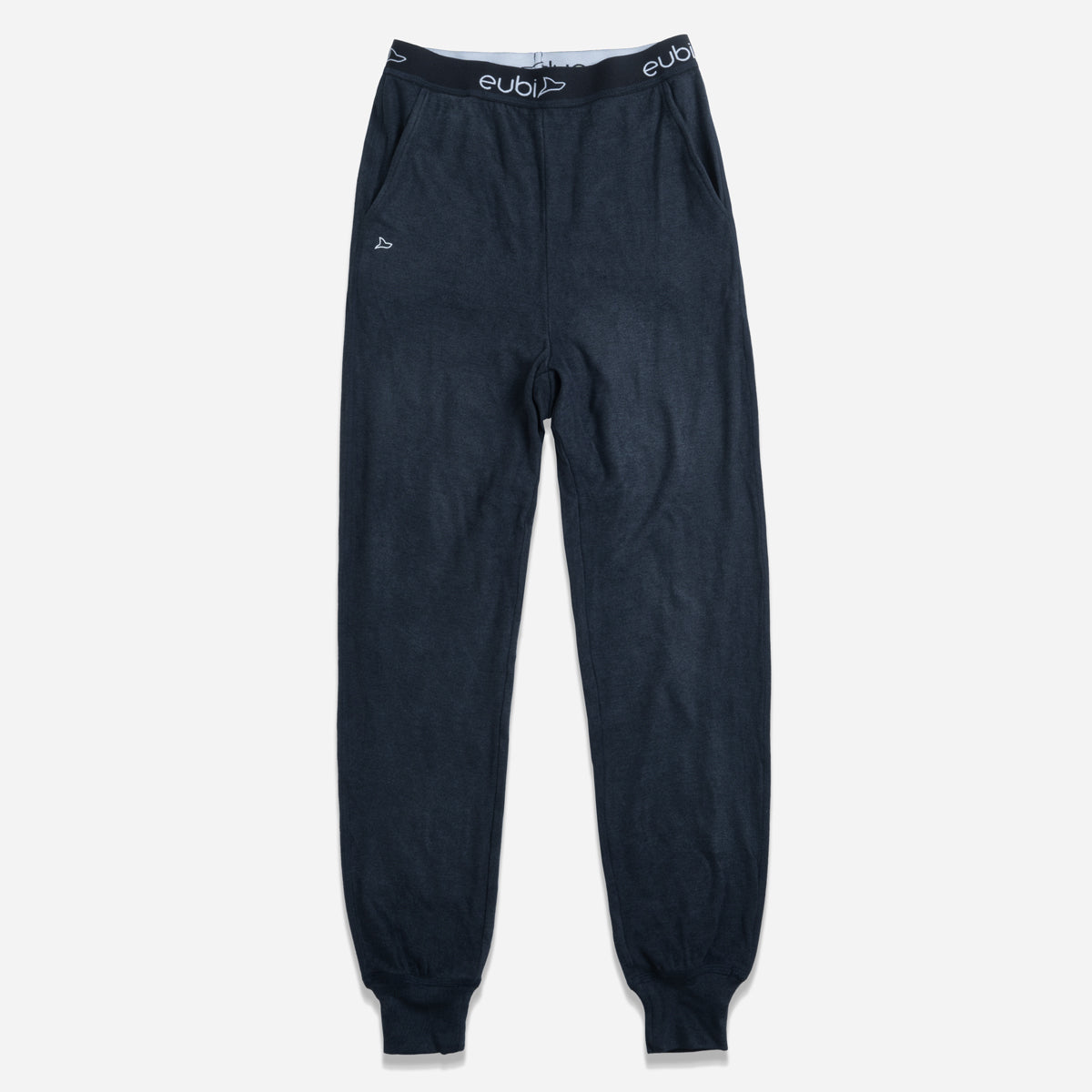 Navy Blue SoftAF ThermoTech Sleep Pants