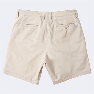 Midnight Blue + Sandy Brown All Day Shorts 2.0 (Stretch) Duo Pack