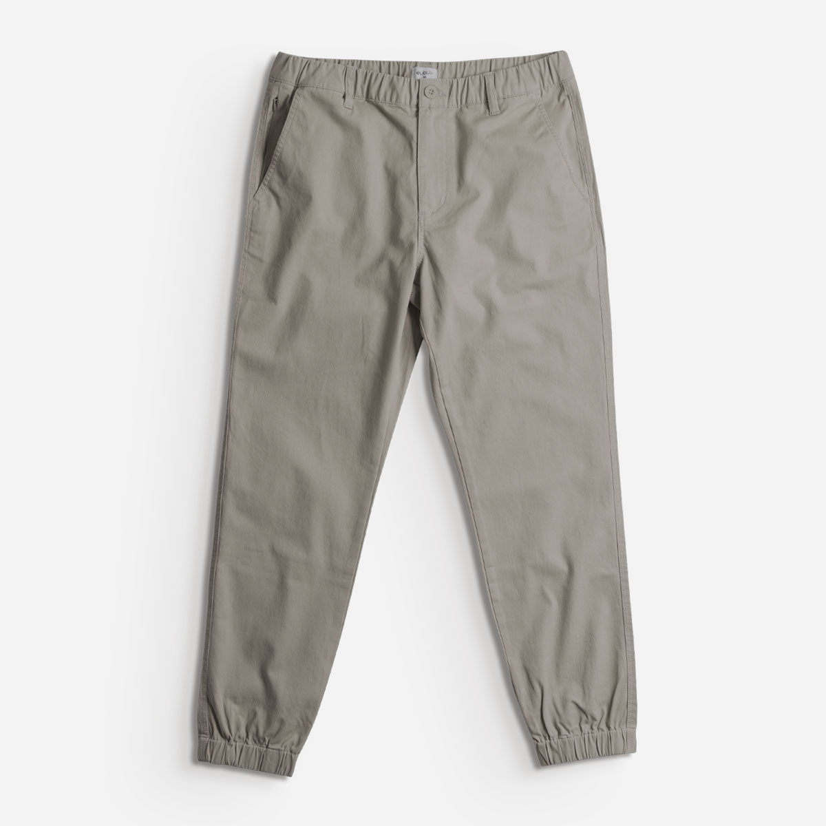 Flex All Day Joggers - Ash Grey