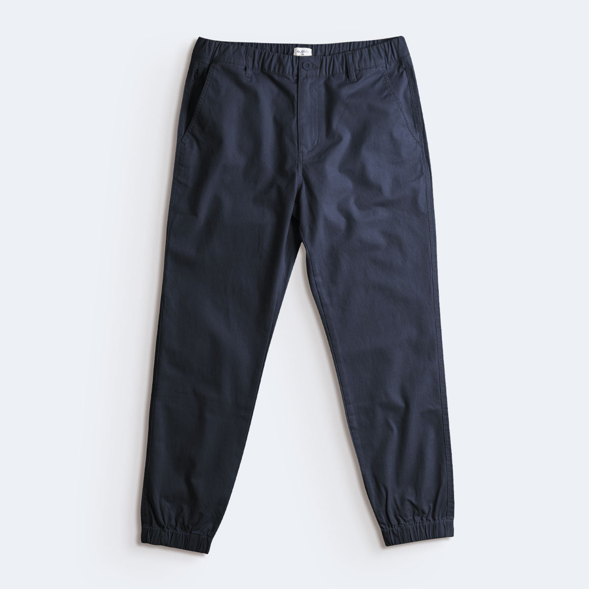 Flex All Day Joggers - Navy Blue