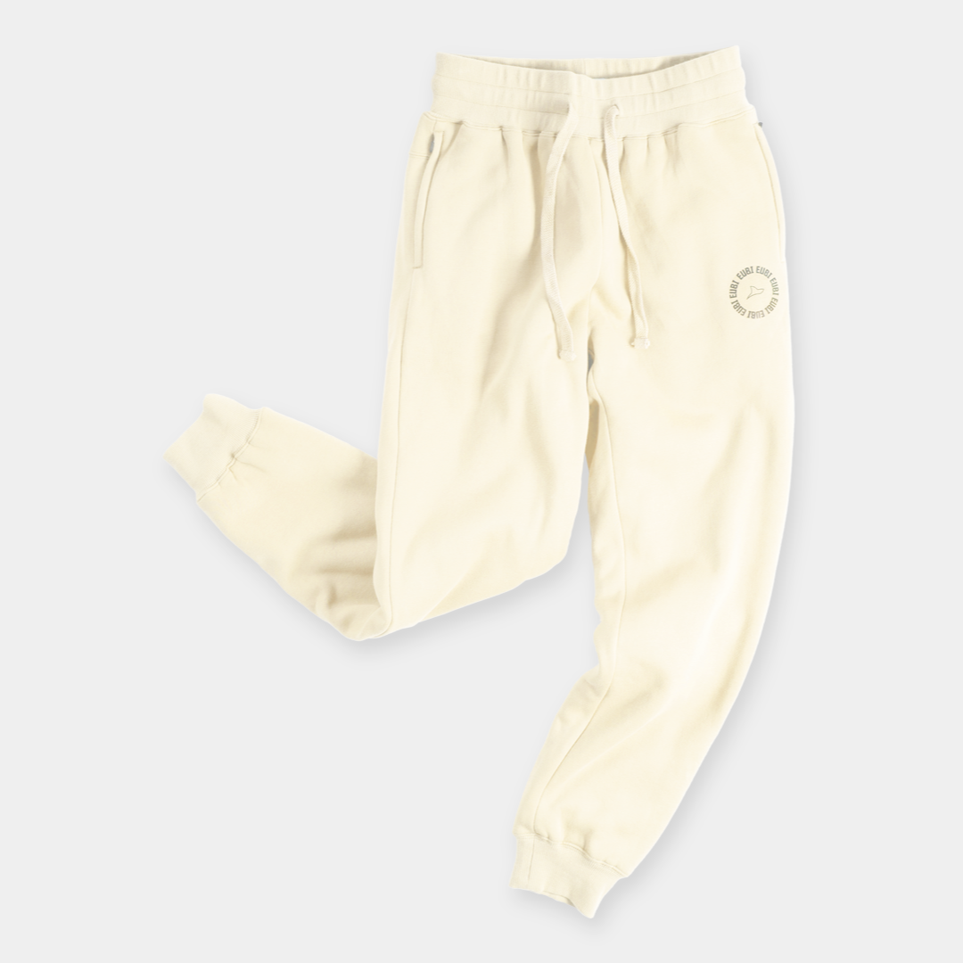 [PRE-ORDER] Oatmilk Softism Trackpants