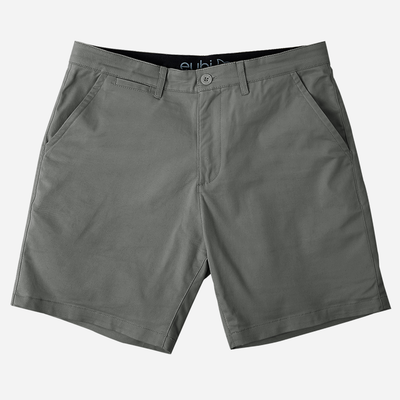 Midnight Blue + Olive Green + Charcoal Grey All Day Shorts 2.0 (Stretch) Triple Pack