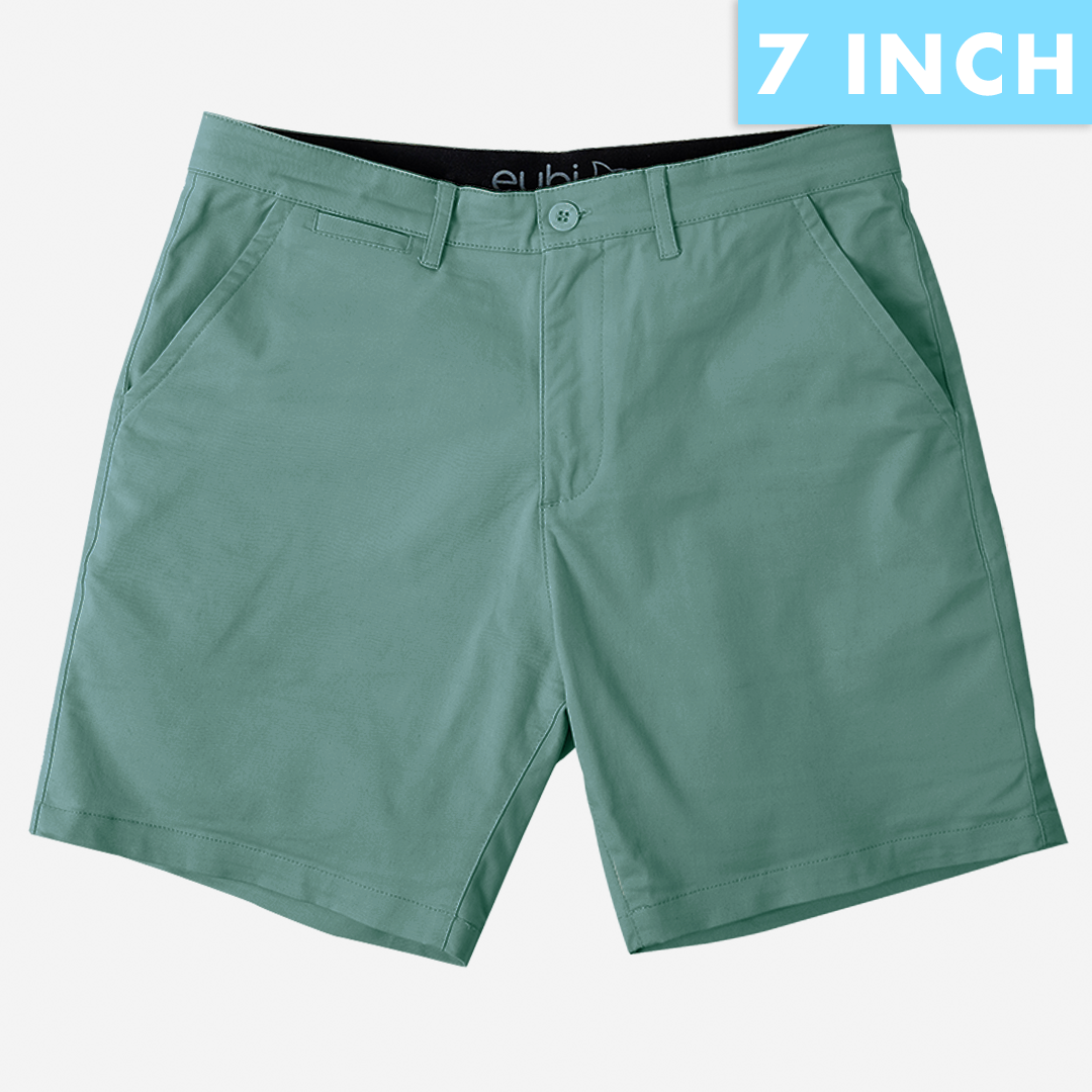 Deep Sea All Day Shorts 2.0 (Stretch)