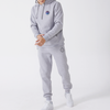 [PRE-ORDER] Heather Grey Softism Trackpants
